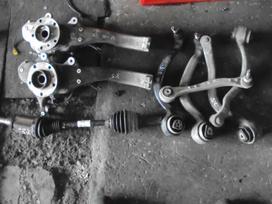 Bmw X5 stūmokliai, variklio galvutė