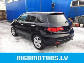 Acura Rdx. ww.rigamotors.lv -   calls +