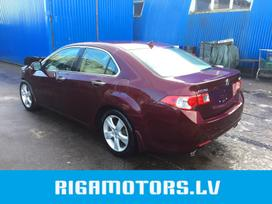 Acura Tsx. ww.rigamotors.lv - 