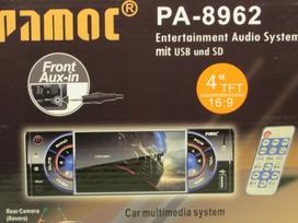 -Kita- Dvd grotuvas Pamoc Pa-8902, dvd grotuvai
