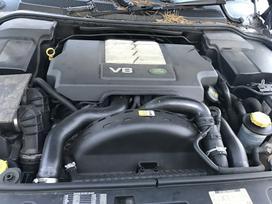 Land Rover Range Rover Sport. Yra prancuziski