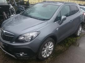 Opel Mokka. anglas dalimis. tel. +370-656