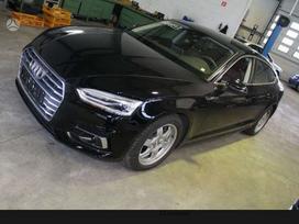 Audi A5 Sportback. dėl daliu skambinikite