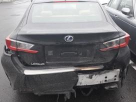 Lexus Rc 300h. Dėl daliu skambinikite
