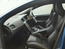Volvo V60 по частям. Volvo v60 dalimis. angliskos ,