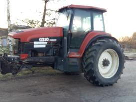 New Holland 8770/g210, traktoriai