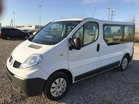 Renault Trafic, 2.0 l., vienatūris