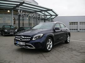 Mercedes-benz Gla200, 2.1 l., visureigis