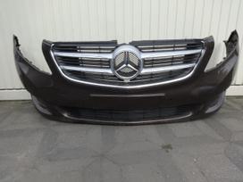 Mercedes-benz V klasė dangtis (priekinis,