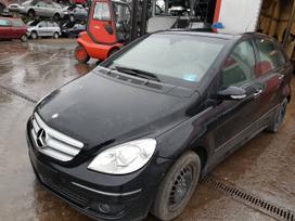 Mercedes-benz B150 dalimis