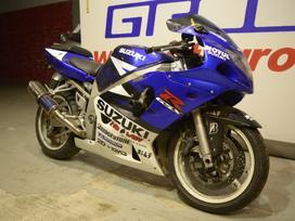 Suzuki Gsx-r, touring / sport touring /