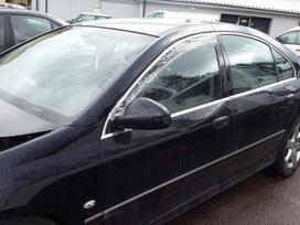 Peugeot 607 по частям. +37068777319 s.batoro g. 5, vilnius, 8:30-
