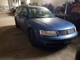 Volkswagen Passat for parts