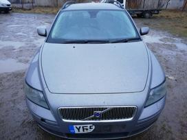 Volvo V50. UAB