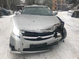 Chevrolet Epica dalimis