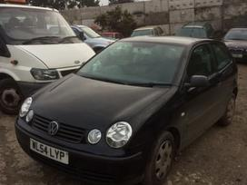 Volkswagen Polo dalimis. Auito is uk