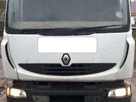 Renault Midlum 190dxi E5, sunkvežimiai