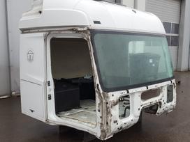 Mercedes-benz Actros Mp4 kabina Streamspace,