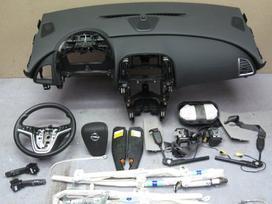 Opel Meriva dalimis. Parduodame originalias