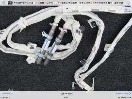 """Audi TT. UAB """"sumitas"""" saugos pagalvių"""