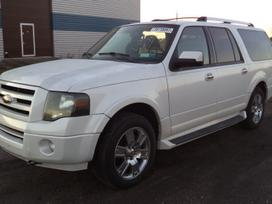 Ford Expedition dalimis. Car for parts. more