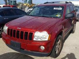 Jeep Grand Cherokee dalimis. Car for parts.