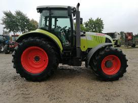Claas Claas Arion 640, traktoriai