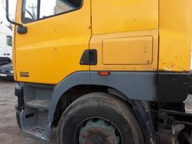 Daf Ft Cf85, sunkvežimiai