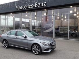 Mercedes-benz C250, 2.1 l., sedanas