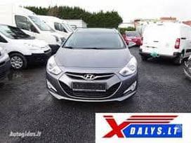 Hyundai i40 dalimis