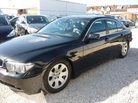 BMW 745 dalimis. Bmw 745i dalimis!!!