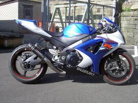 Suzuki Gsx-r, sportiniai / superbikes