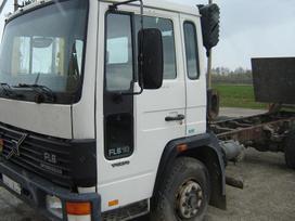 Volvo Fl610 Naudotos dalys, sunkvežimiai