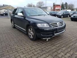 Volkswagen Touareg. Europa.bks variklio kodas,rline komplektacija
