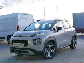 Citroen C3 Aircross, 1.2 l., visureigis