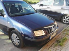 Volkswagen Bora, 1.9 l., universalas