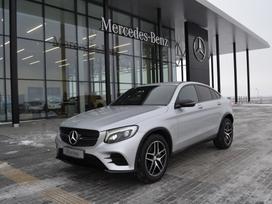 Mercedes-Benz GLC Coupe 220 , visureigis