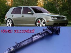 Volkswagen Golf. Ww golf 1998-2004m vairo kolonele.restauruota,