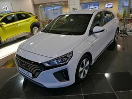 Hyundai Ioniq, 1.6 l., hečbekas