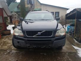Volvo Xc90 dalimis. 120kw.136kw europines,