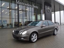 Mercedes-benz E280, 3.0 l., sedanas