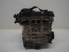 Volvo C30 variklis