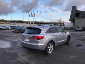 Acura RDX, 3.5 l., suv / off-road