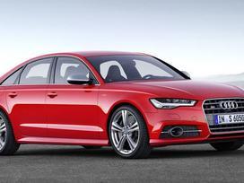 Audi S6. Naujos originalios automobilių dalys