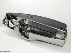 BMW X5 salona detaļas