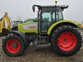 Claas Claas Ares 696 Rz, traktoriai