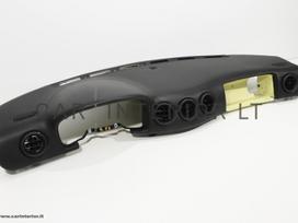 Ferrari 360 salono detalės