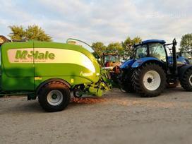 Žemės ūkio paslaugos