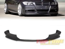 BMW 3 serija. E90 tiuning'o detalės  priekinio buferio