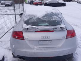 Audi TT. Dėl dalių skambinkite +370 601 801